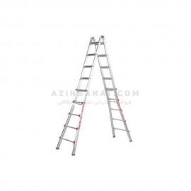 نردبان حرفه ای   22-Alta-one