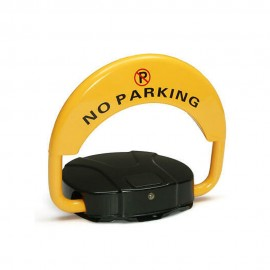 قفل پارکینگ ریموت دار