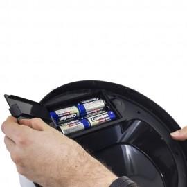 درب یدکی سطل زباله اتوماتیک 30 لیتری مدل LC