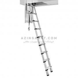 نردبان telesteps loft Maxi