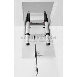 نردبان telesteps loft ladder