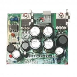 برد پاور دستگاه کاور حرارتی XT46-C