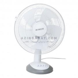 پنکه رومیزی BIMER مدل 12 اینچ (1000F)