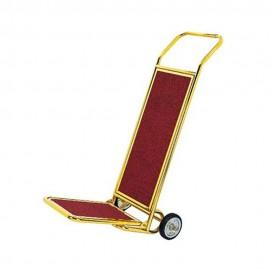چرخ حمل چمدان هتلی مدل 910