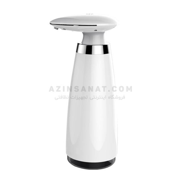 صابون ریز اتوماتیک reena مدل 473w رینا - رنگ سفید