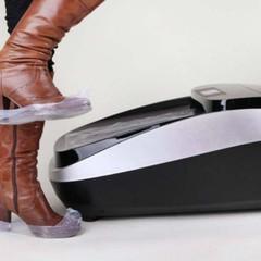 دستگاه کاور کفش
