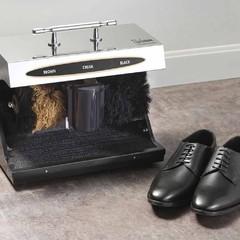 دستگاه واکس کفش اتوماتیک