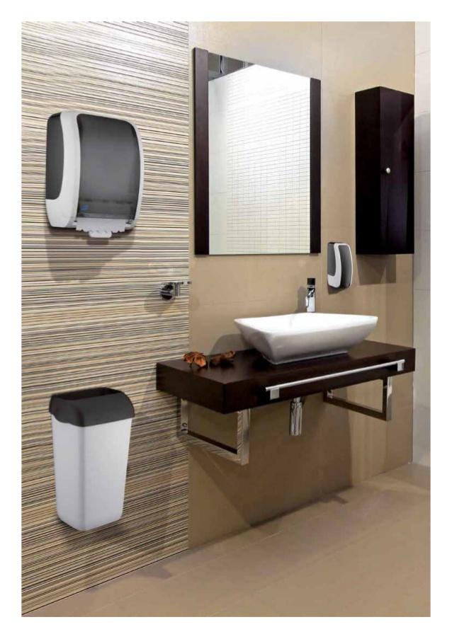 فوم ساز اتوماتیک مایع دستشویی