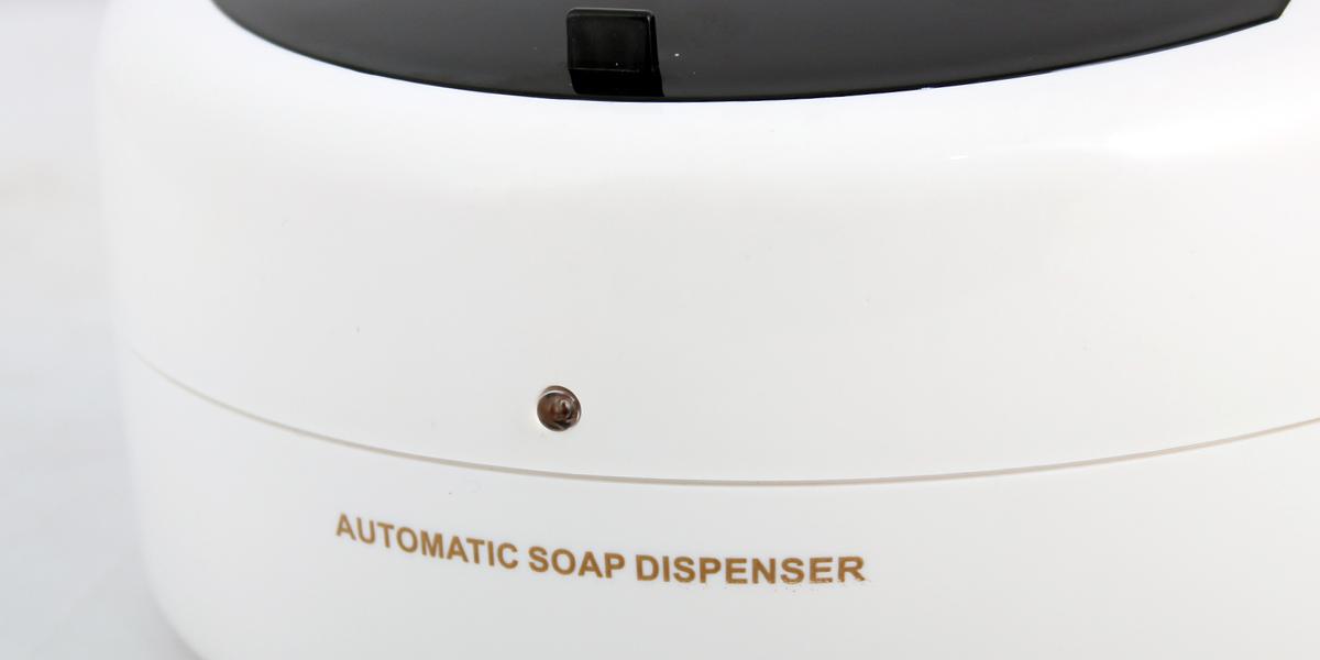 صابون ریز هوشمند