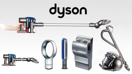 محصولات دایسون