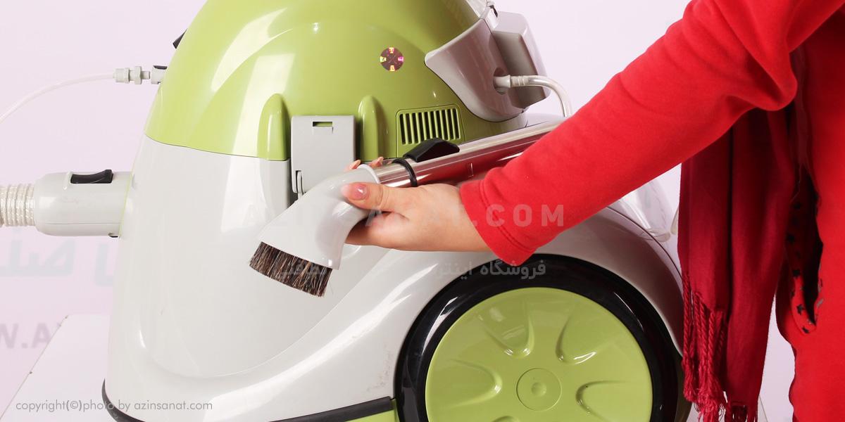 سری تمیز کننده مبل شور