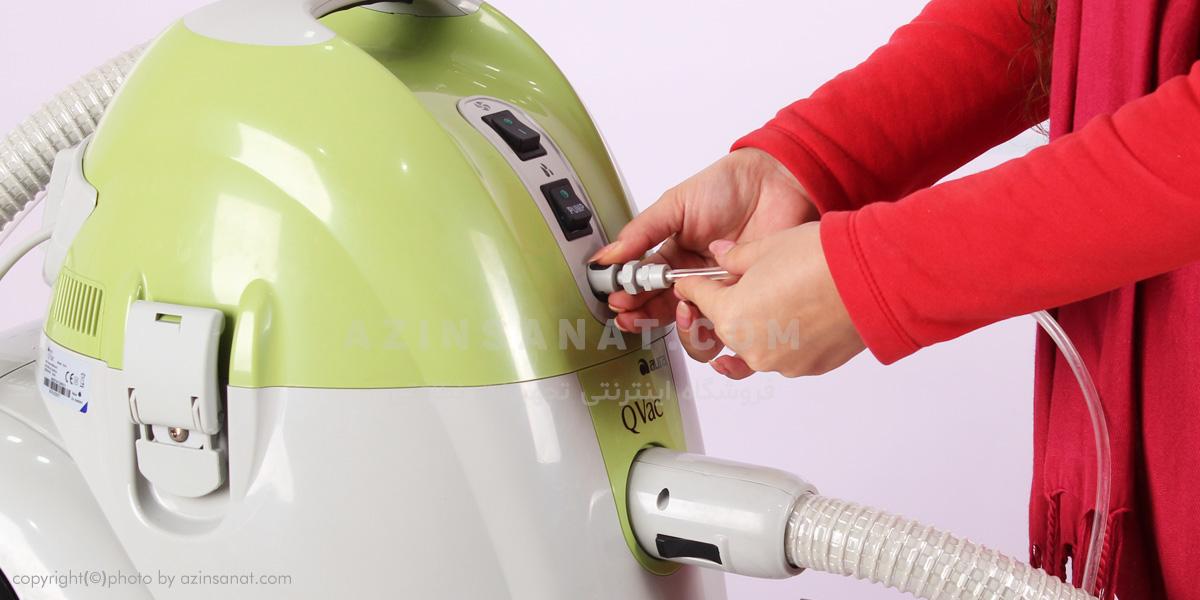 دستگاه مبل شویی