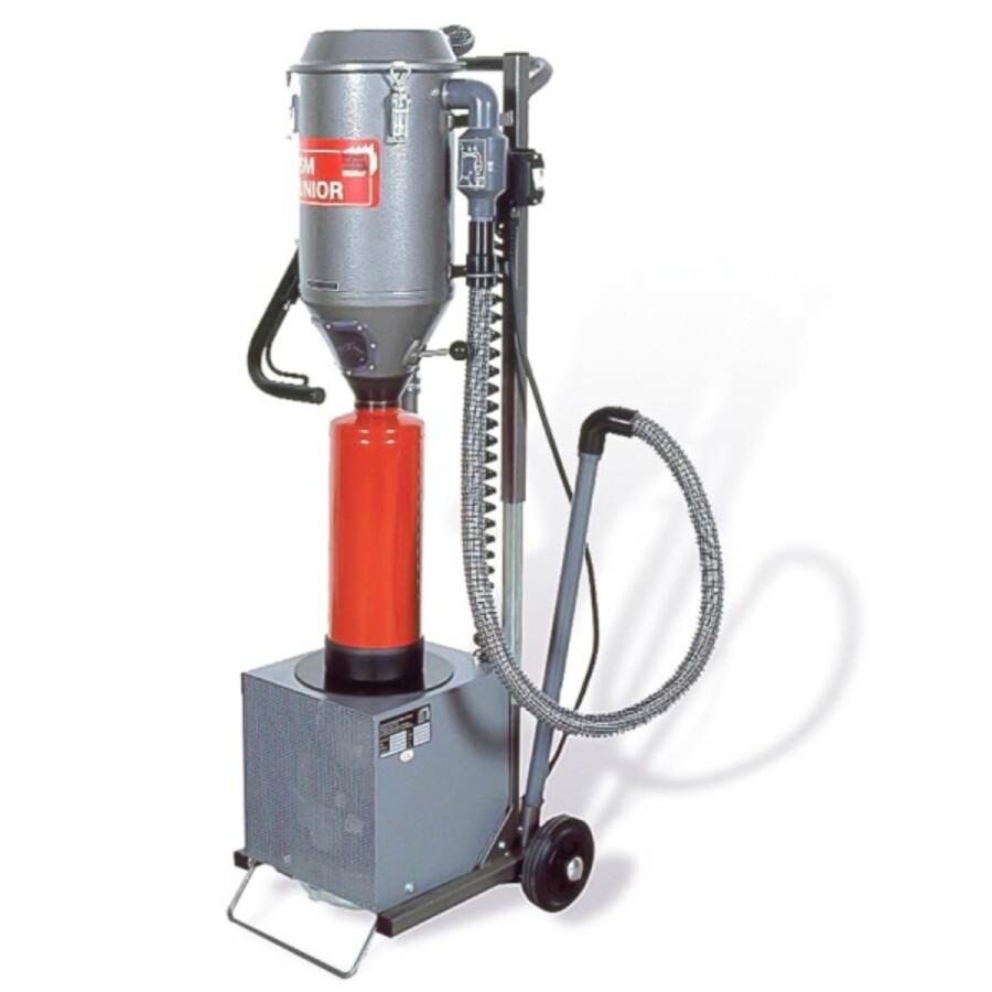 Powder Suction Machine PSM JUNIOR