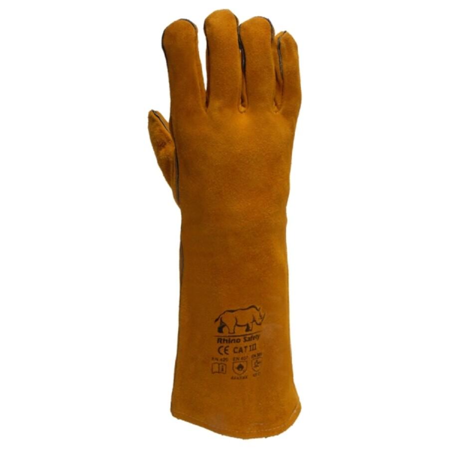 دستکش ایمنی راینو سیفتی مدل هوبارت