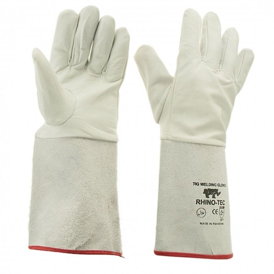 دستکش ایمنی راینوتک مدل 1001-012-TG