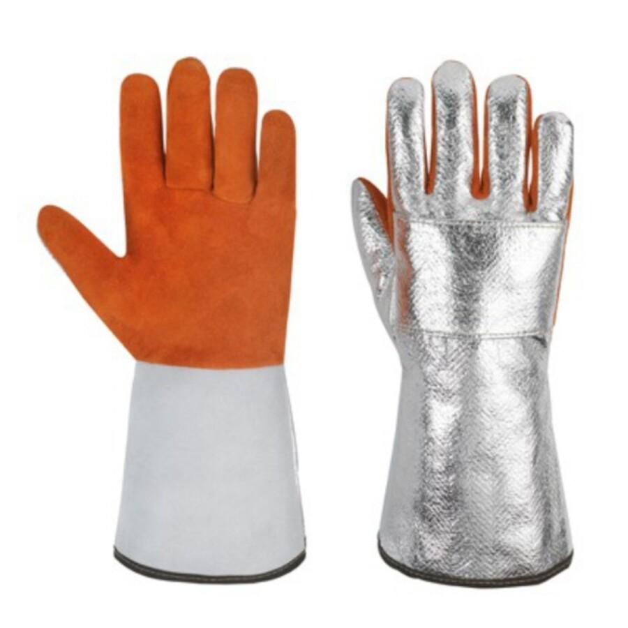 دستکش ایمنی هانیول مدل MIG FIT
