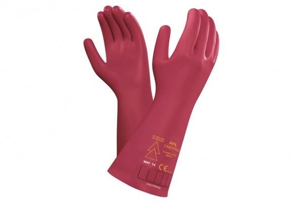 دستکش عایق برق دی پی ال مدل Linepro