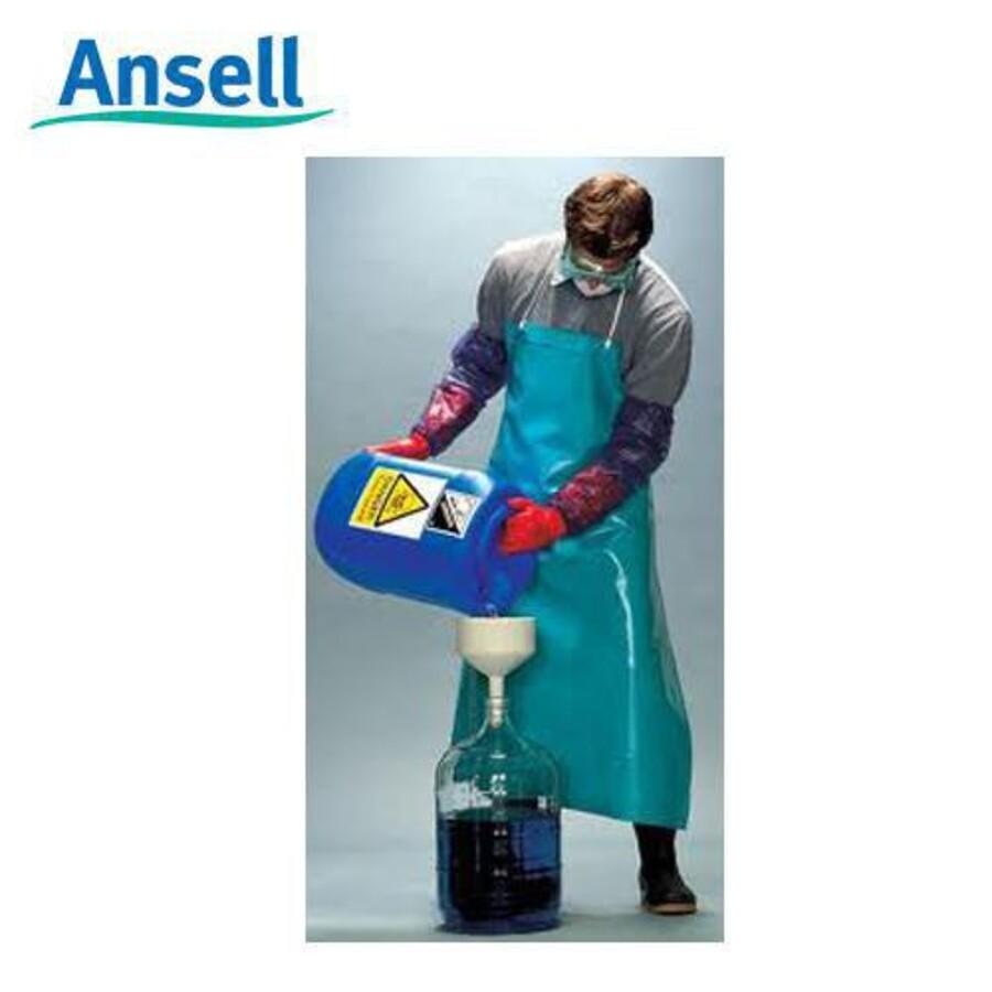 پیش بند ضد اسید ANSELL