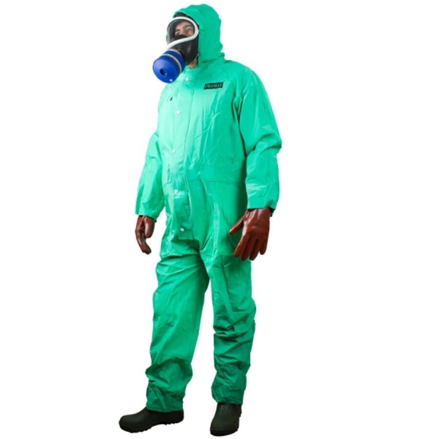 لباس ضد اسید یکسره Promax