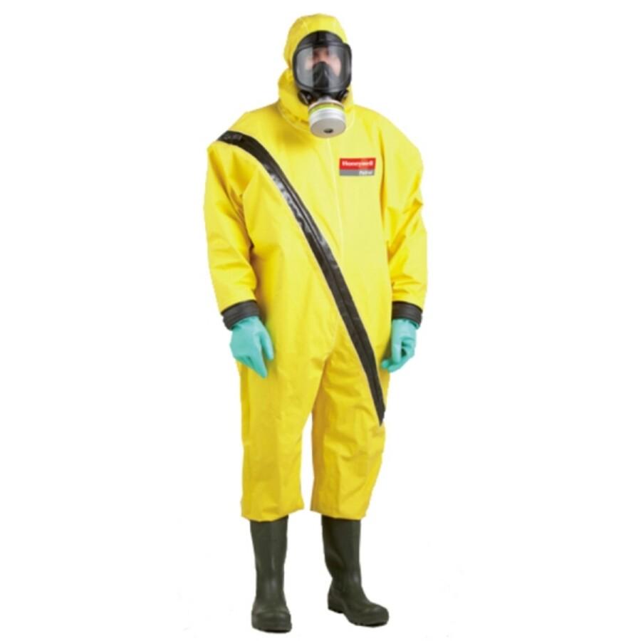 لباس ضد گاز و ضد اسید Rinba Patrol