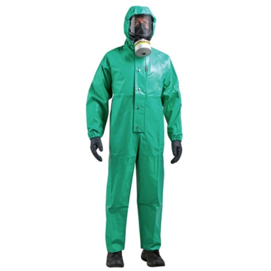 لباس ضد اسید یکسره NORTHYLON