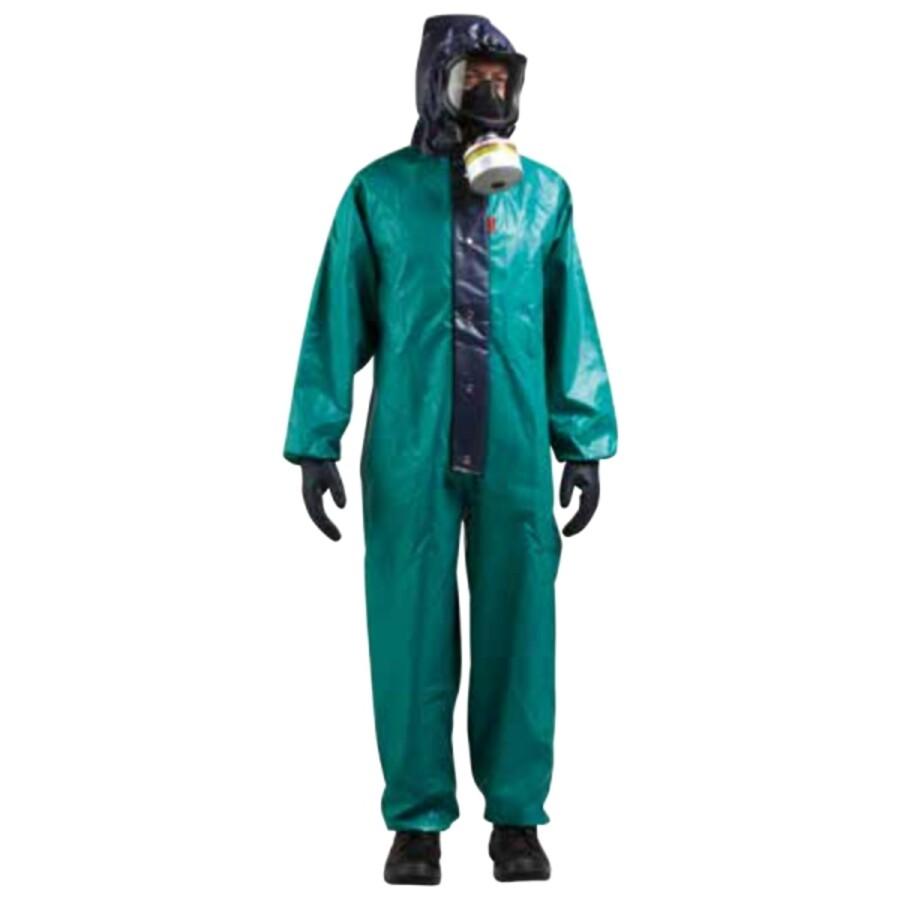 لباس ضد اسید یکسره NORTHYLON دو رنگ