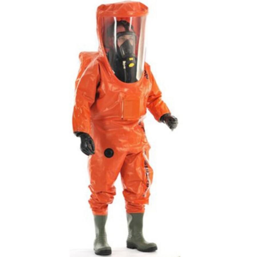 لباس یکسره ضد گاز و ضد اسید EAYSYCHEM