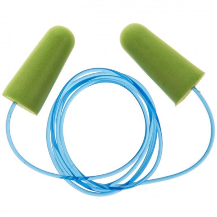 محافظ گوش استفنجی کاناسیف مدل بند دار