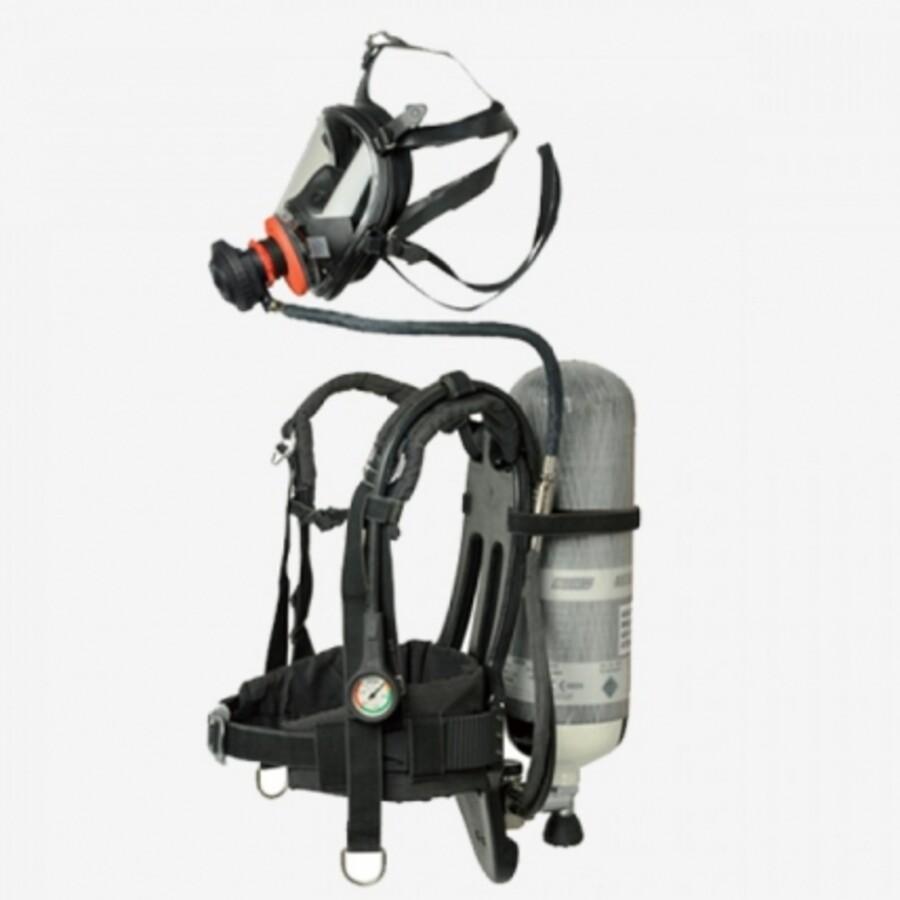 سیستم تنفسی کوله ای برند اسپاسیانی مدل RN-BN 1683C FR