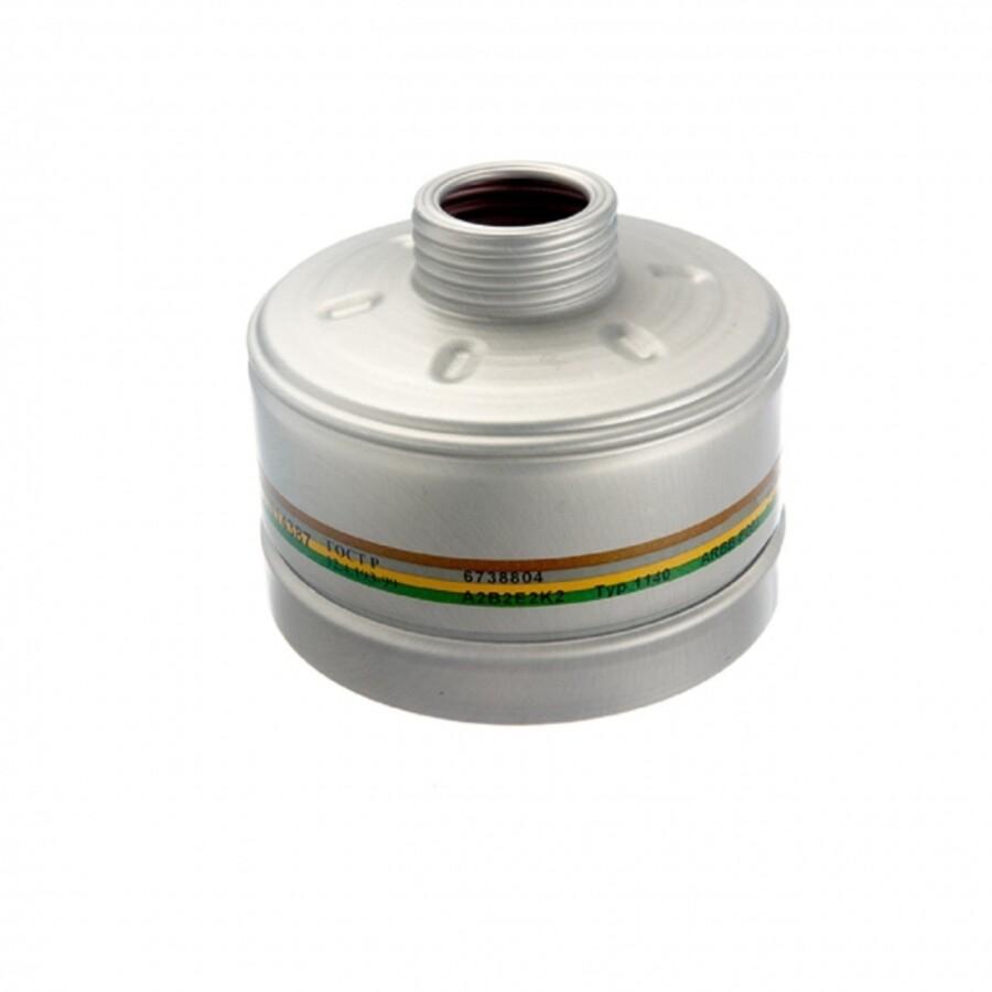 فیلتر 4 حالته دراگر مدل A2B2E2K1