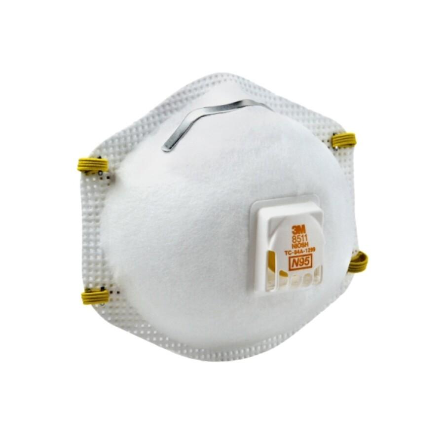 ماسک تنفسی 3M مدل 8511 - N95