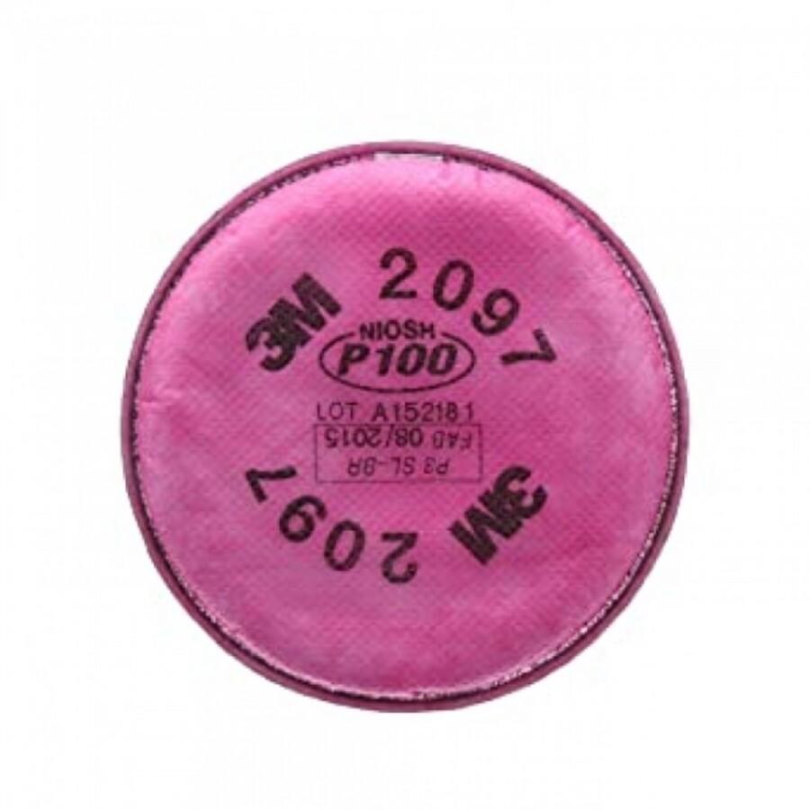 فیلتر ماسک 3M مدل 2091 - 2097