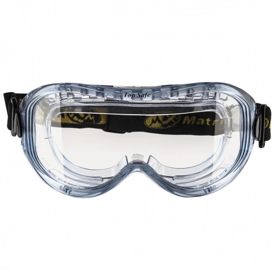عینک ایمنی ماتریکس مدل Top Safe
