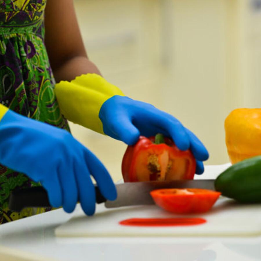 دستکش آشپزخانه کاپیتال 2