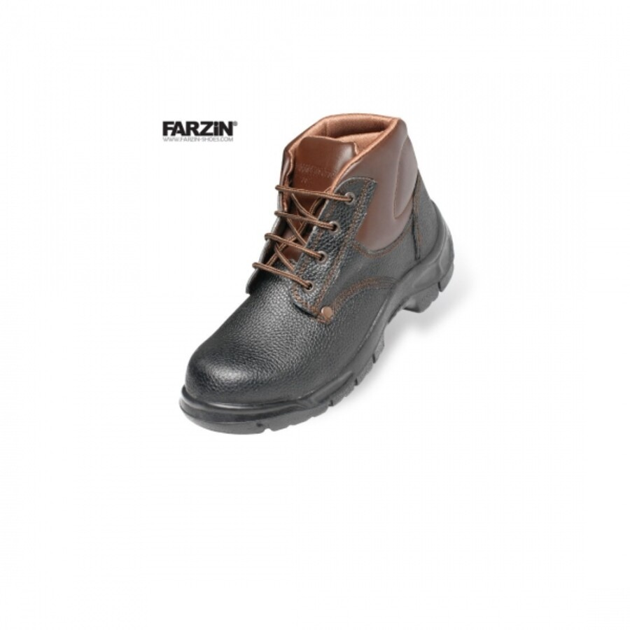 کفش ایمنی فرزین مدل کاوه
