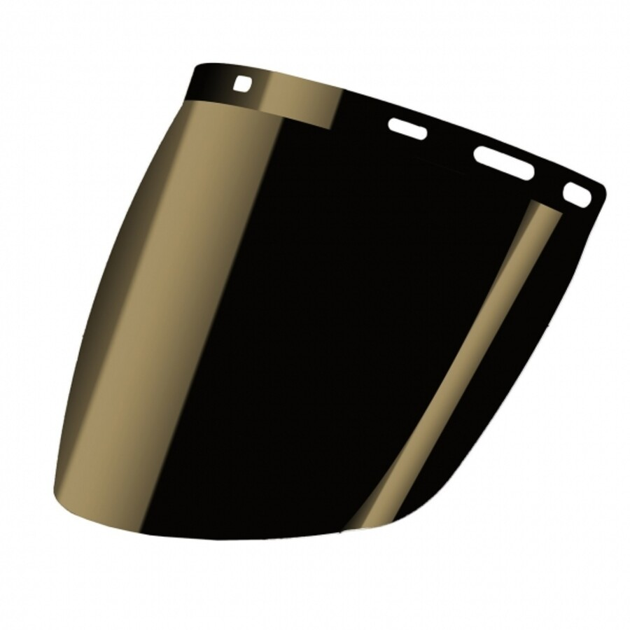 شیلد محافظ صورت ماتریکس مدل IR 5 Gold