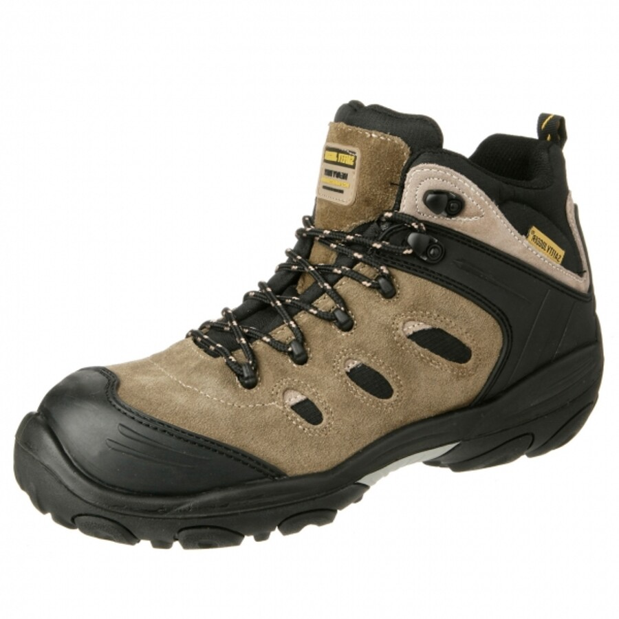 کفش ایمنی جاگر مدل XPlore