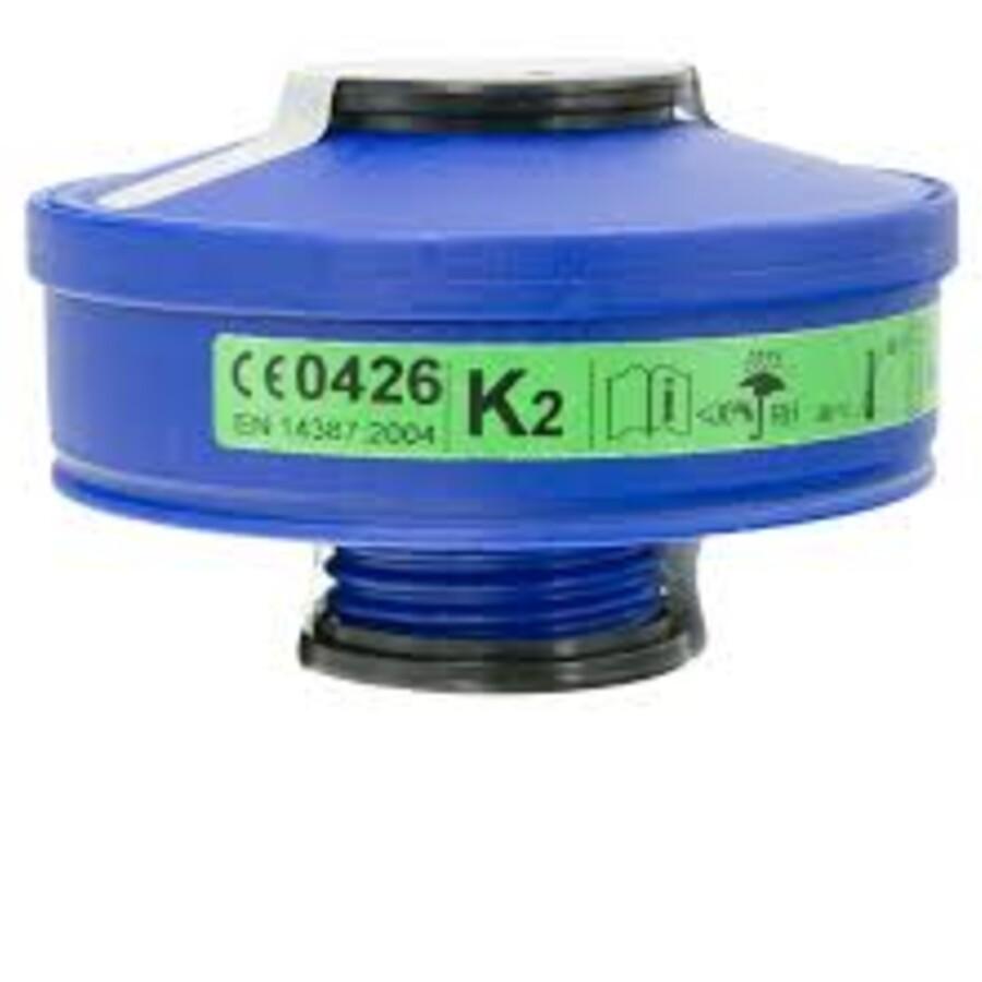فیلتر اسپاسیانی مدل K2
