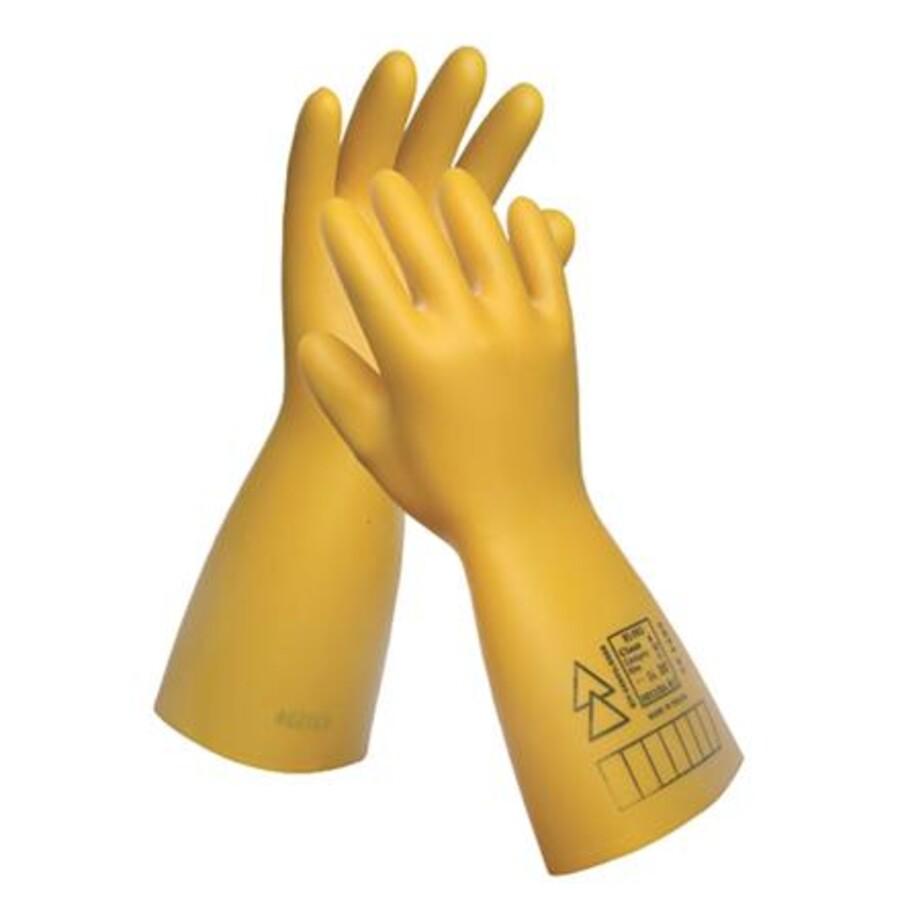 دستکش عایق برق رجلتکس