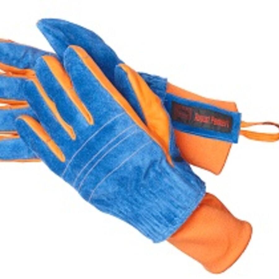 دستکش عملیاتی برند August Penkert مدل Fire Grip
