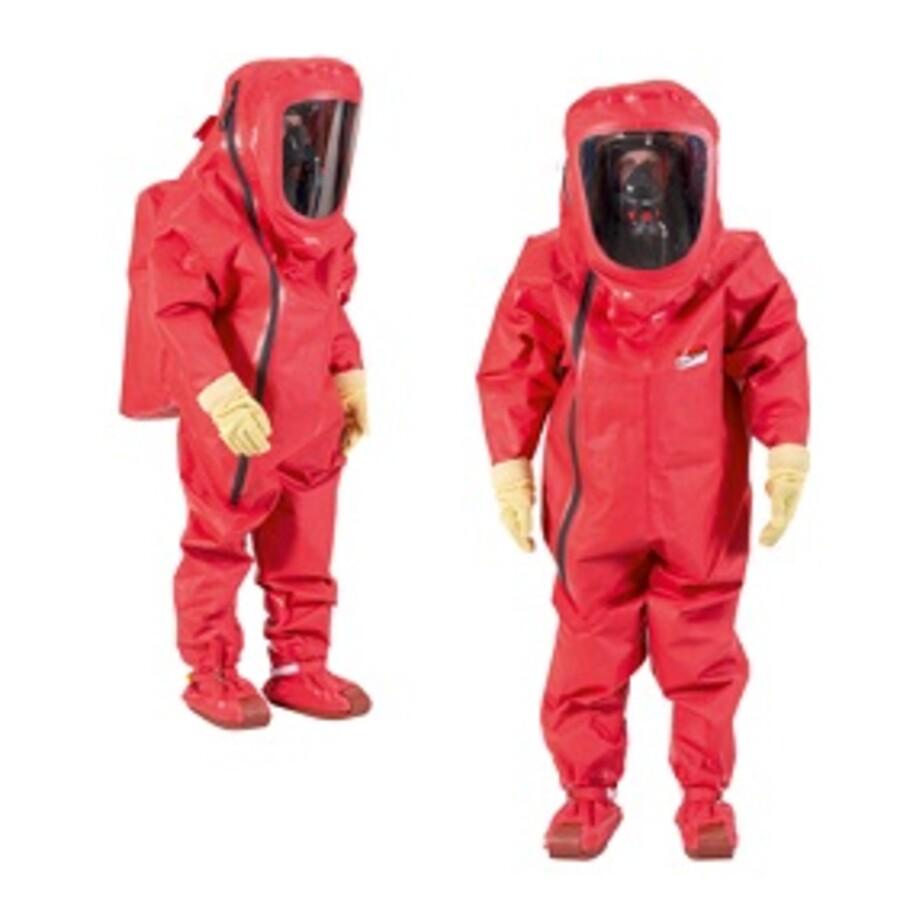 لباس ضد گاز و ضد اسید Iso Temp