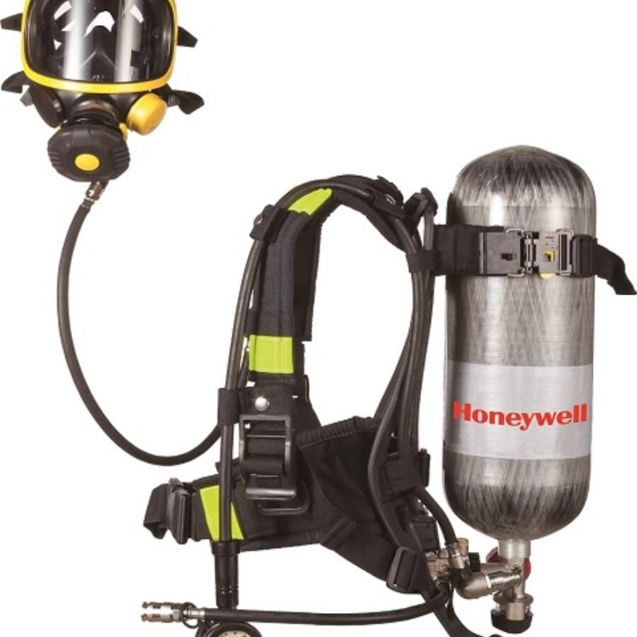 دستگاه تنفسی برند Honeywell مدل T8000
