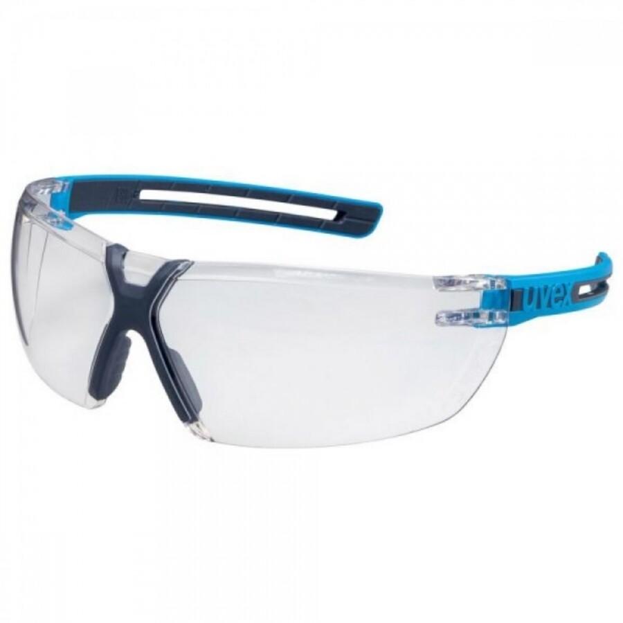 عینک ایمنی یووکس مدل X-Fit Pro سری 9199247