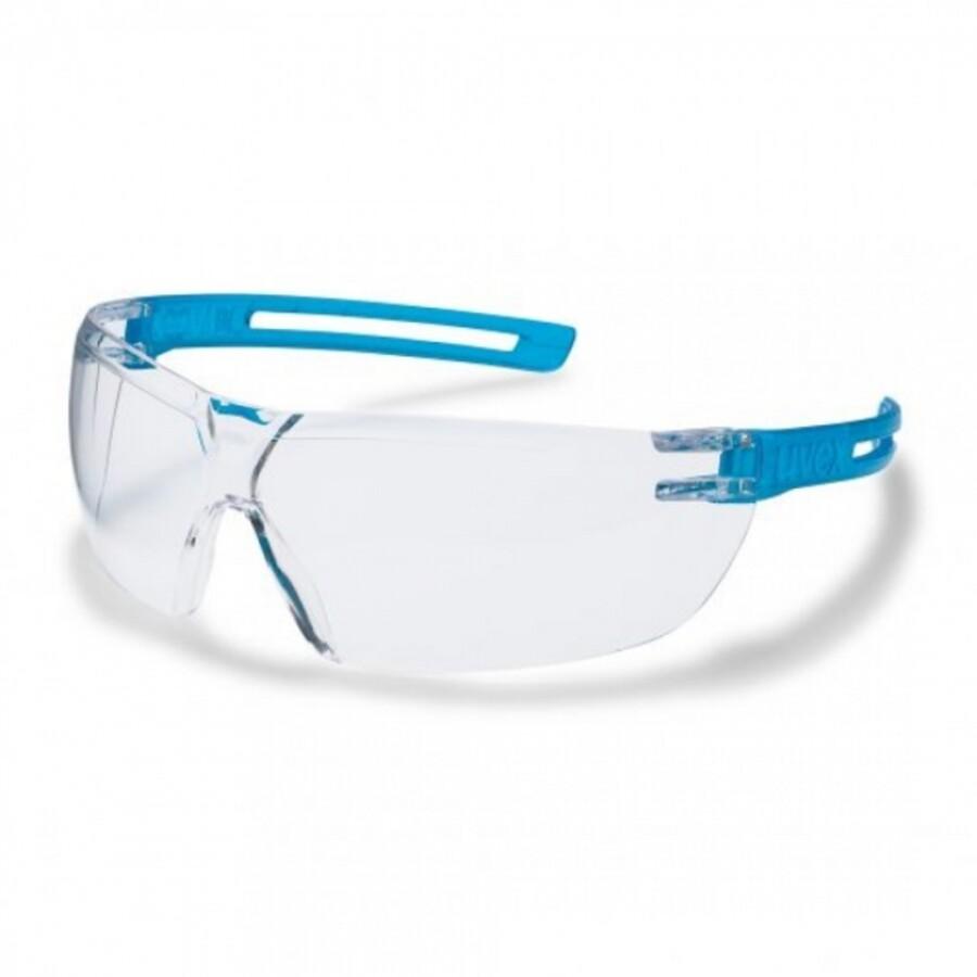 عینک ایمنی یووکس مدل X-Fit سری 9199265