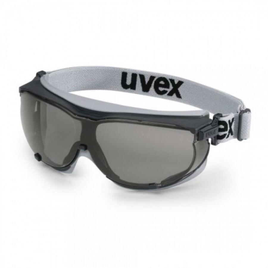 عینک ایمنی یووکس مدل Carbonivision کد 9307276