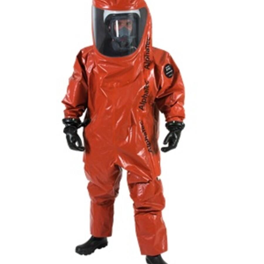 لباس ضد گاز انسل مدل EVO