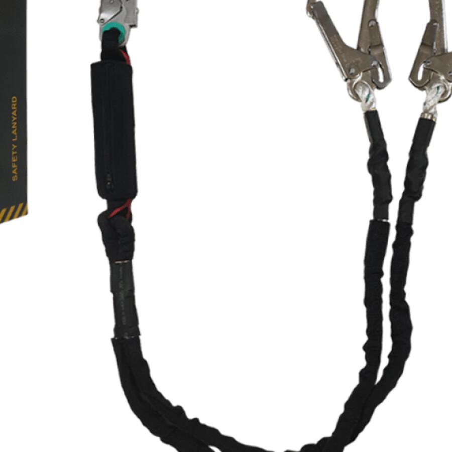 لنیارد طنابی دو قلاب شک دار البرز پوشش A114