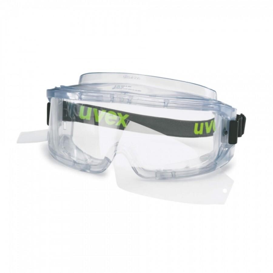عینک ایمنی یووکس مدل Ultravision