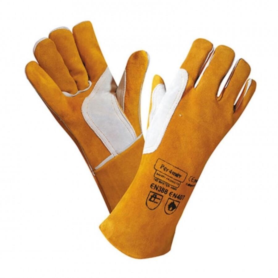 دستکش هوبارت طرح فرانسه