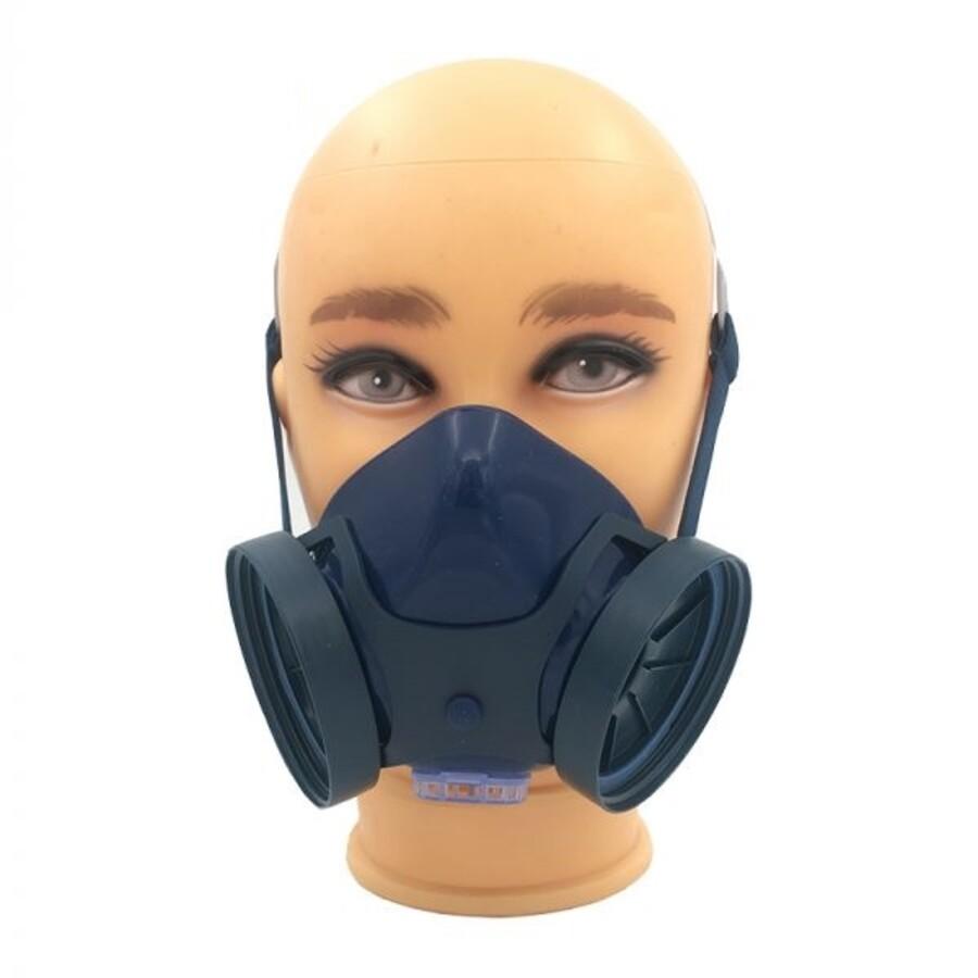 ماسک نیم صورت BIBARI مدل SK20